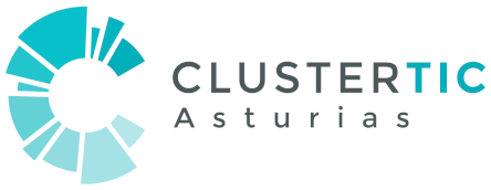 Logo Cluster TIC