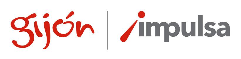 Logo Gijón Impulsa